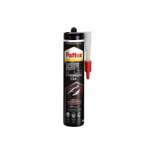 Adhesivo de montaje blanco Pattex 460 gr