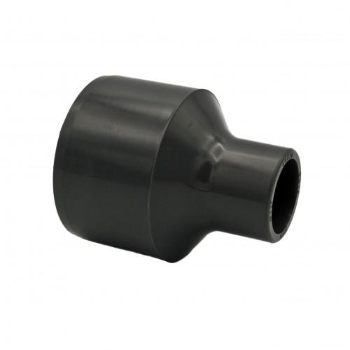 Reducción cónica para encolar Macho-Hembra PVC