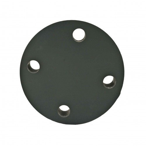 Brida ciega PVC según DIN 2502