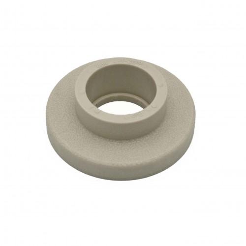 Portabrida corto socket Polipropileno