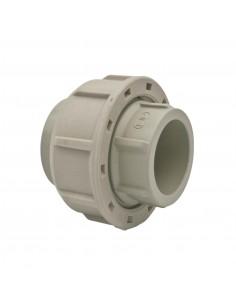 Tuerca unión socket Polipropileno/EPDM