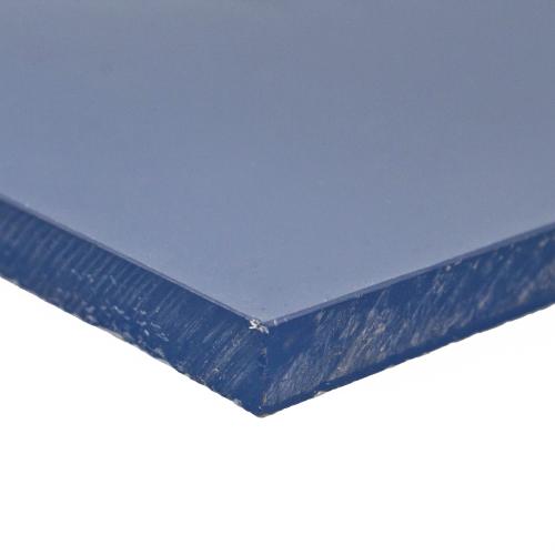 Placa PVC glas transparente 2000x1000 mm