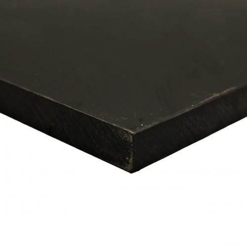 Placa Poliamida 6 extrusión + MOS2  2000x1000 mm