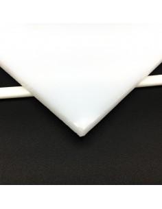 Placa metacrilato blanco opal 3050x2030 mm
