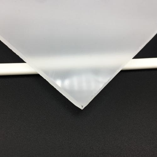 Placa metacrilato blanco hielo 3050x2030 mm
