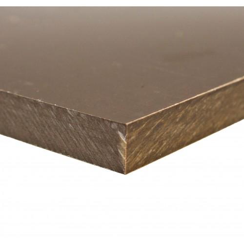 Corte a medida placas de baquelita (resina fenólica y papel)
