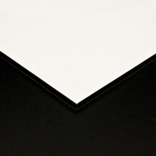 Panel estándar blanco brillo 3050x1500 mm