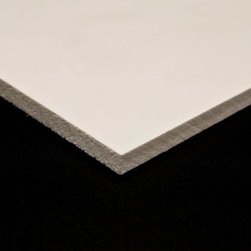 Placa PVC espumado blanco mate 3050x2030 mm