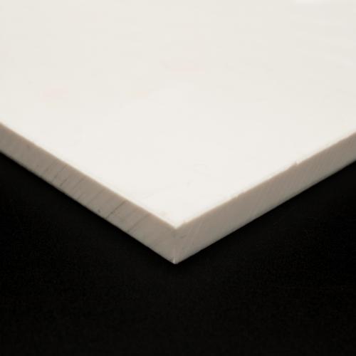 Corte a medida de planchas de teflón