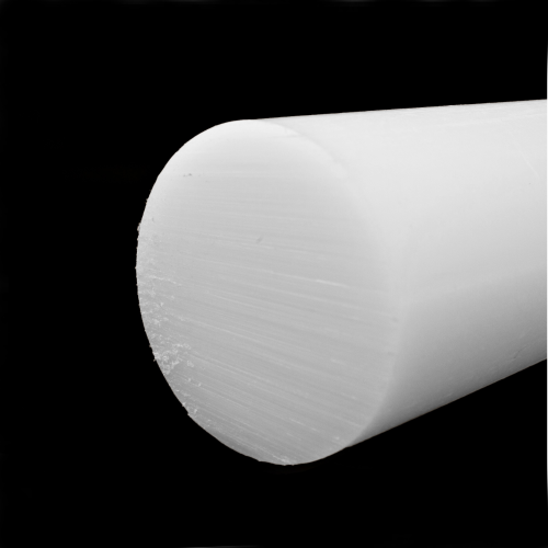 Barra Polietileno PE1000