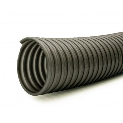 Manguera PVC gris flexible