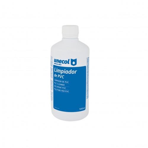 Bote limpiador PVC Uneplas 250 ml