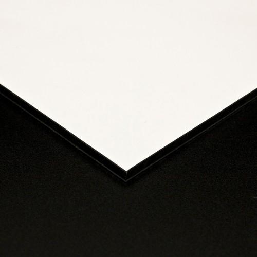 Panel estándar blanco mate 3050x1500 mm