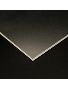 Placa policarbonato sin protección UV 2050x1250 mm