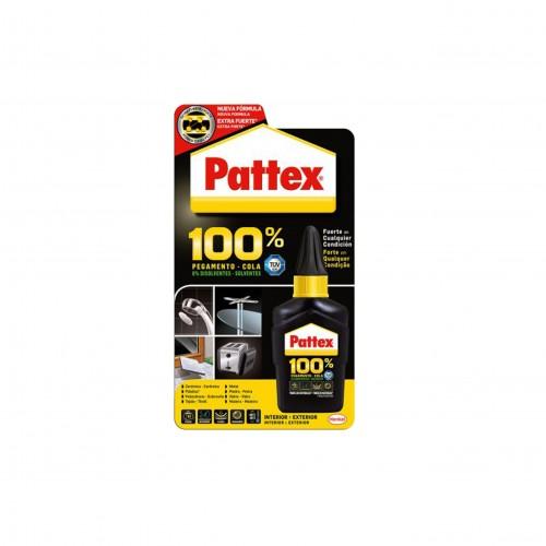 Adhesivo Pattex 100% 50 gr