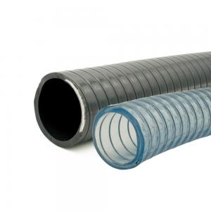 Mangueras de PVC para líquidos
