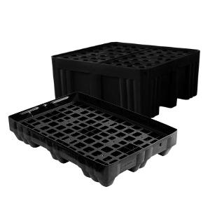 Cubetas de retención